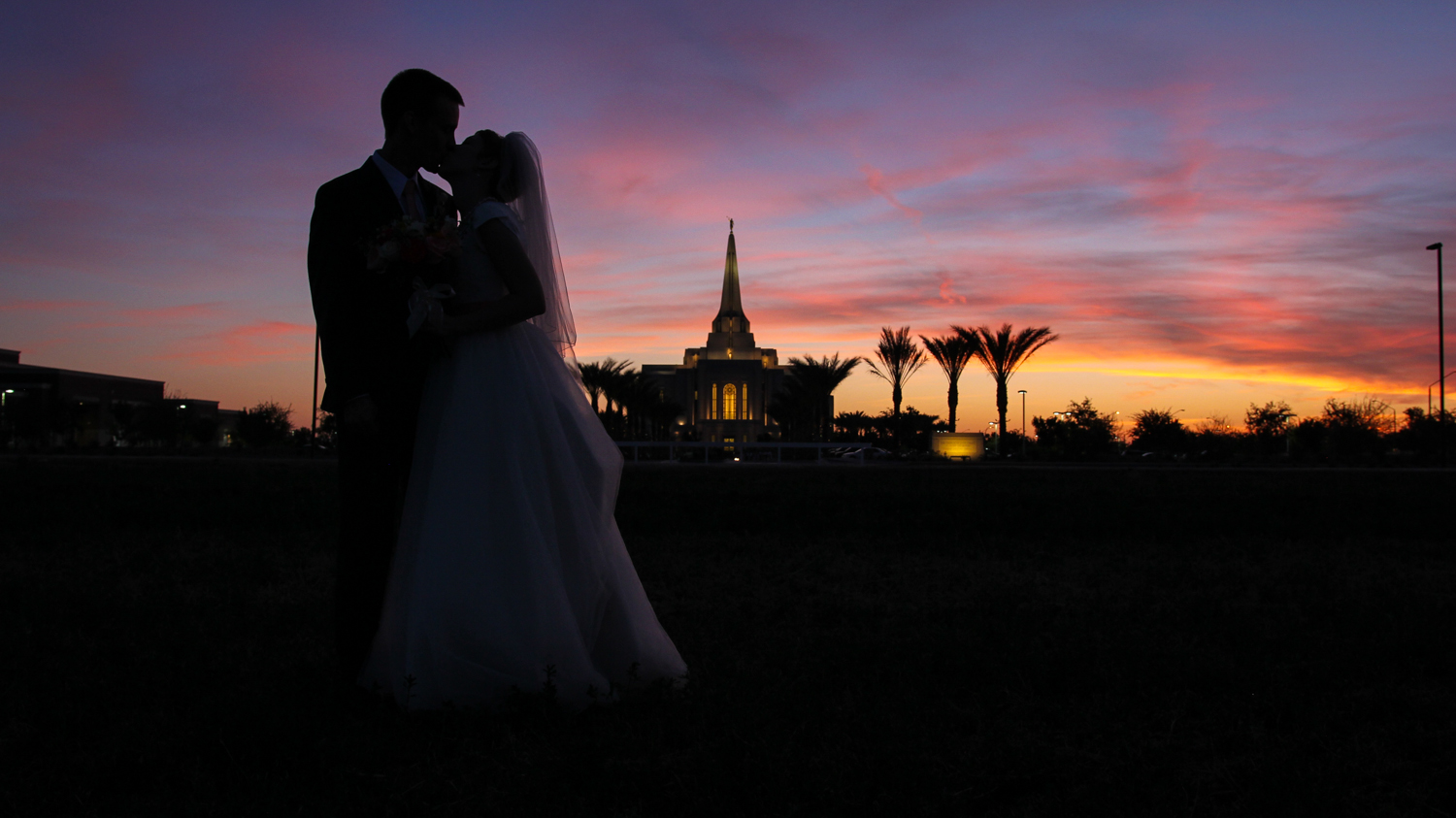 Gilbert Temple Wedding Photo-8