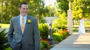 Mesa AZ Temple Wedding