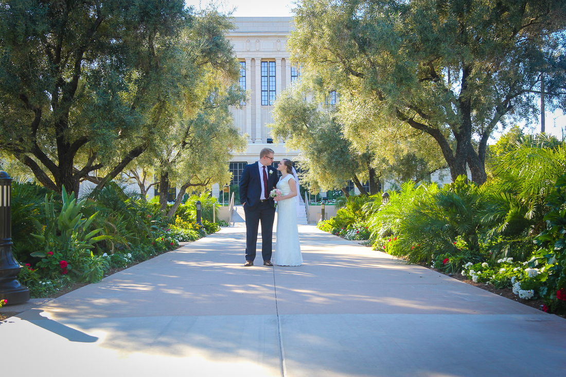 Mesa Temple Wedding Photography-1-5